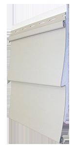 Timbercrest 174 Insulated Abtco Vinyl Siding