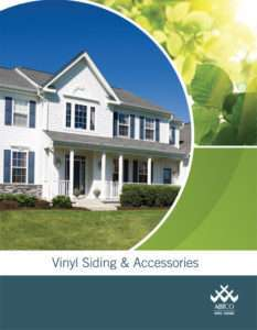 ABTCO vinyl siding catalog cover
